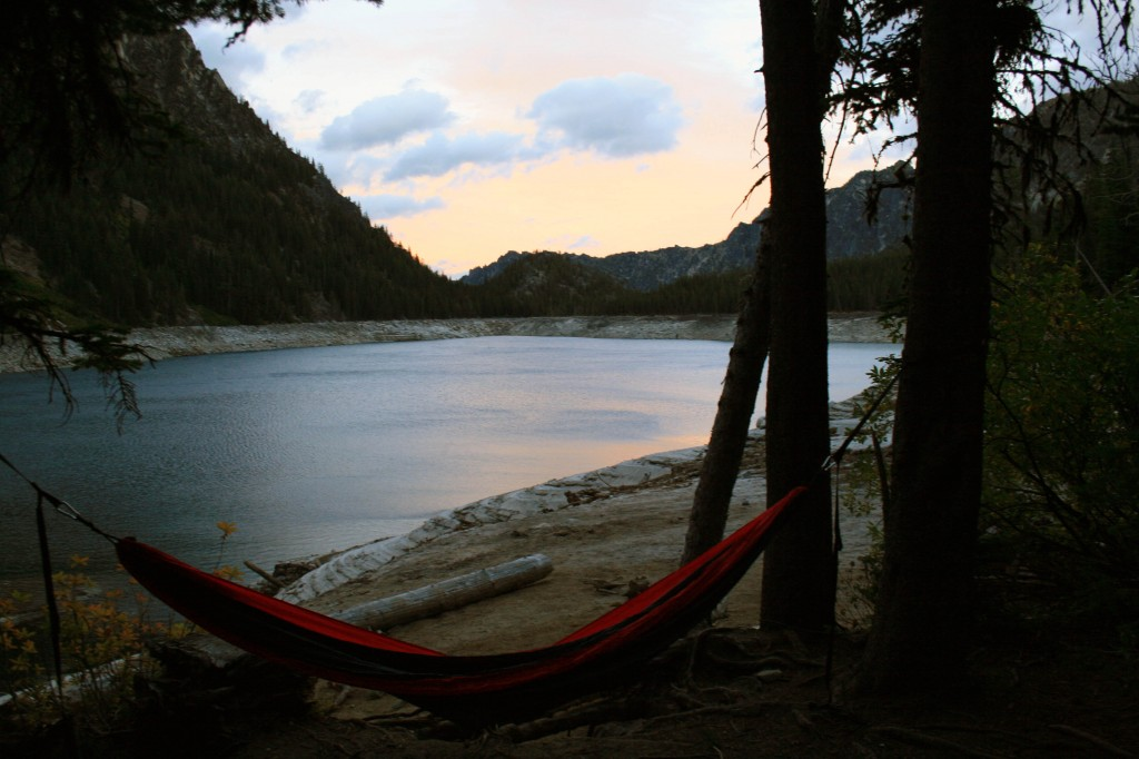 Snow Lake Hammock