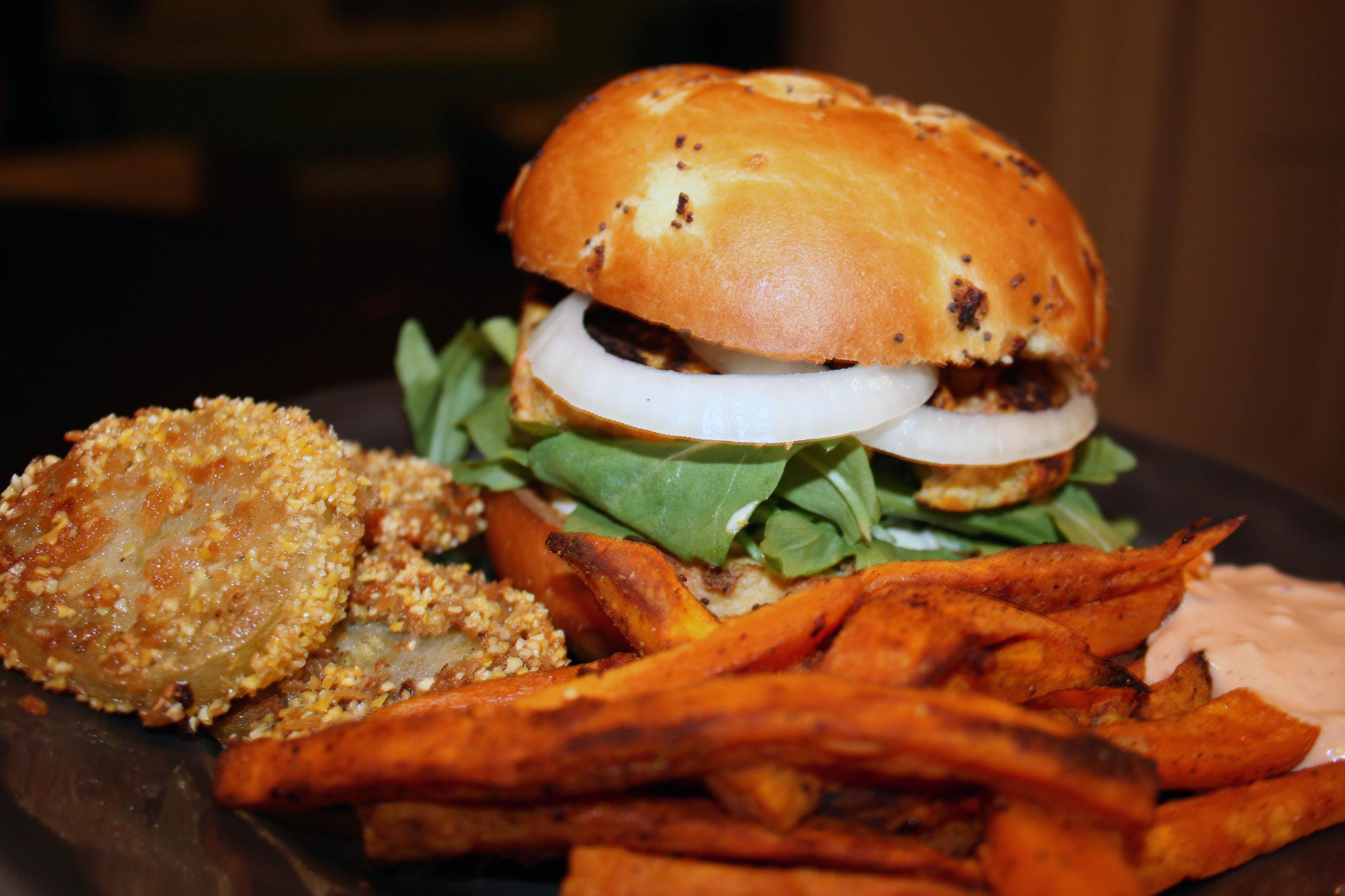 salmon_burger_sweet_potato_fries