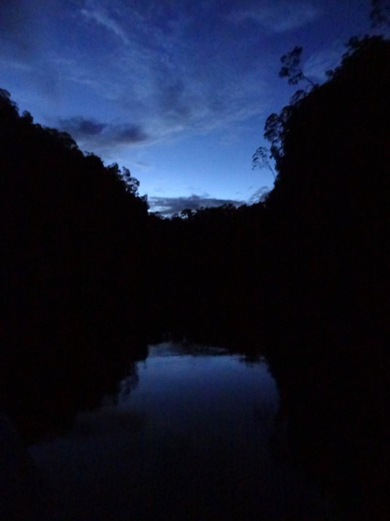 Raja Ampat Hidden Bay