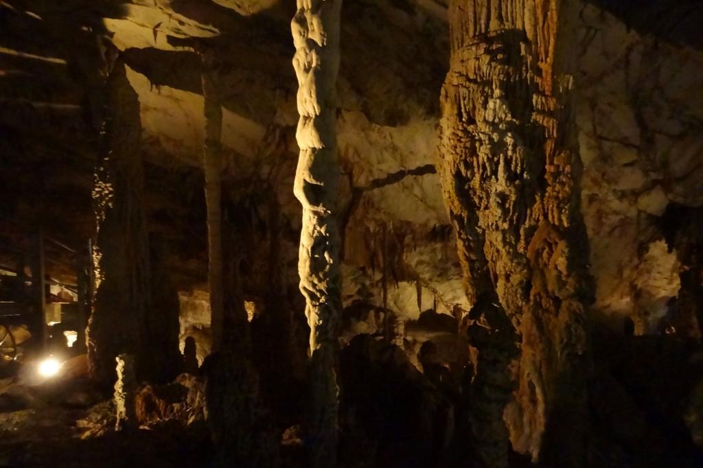 Malaysia, Gunung Mulu National Park, cave