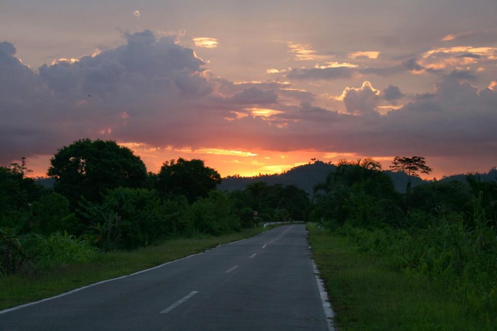 Malaysia, Gunung Mulu