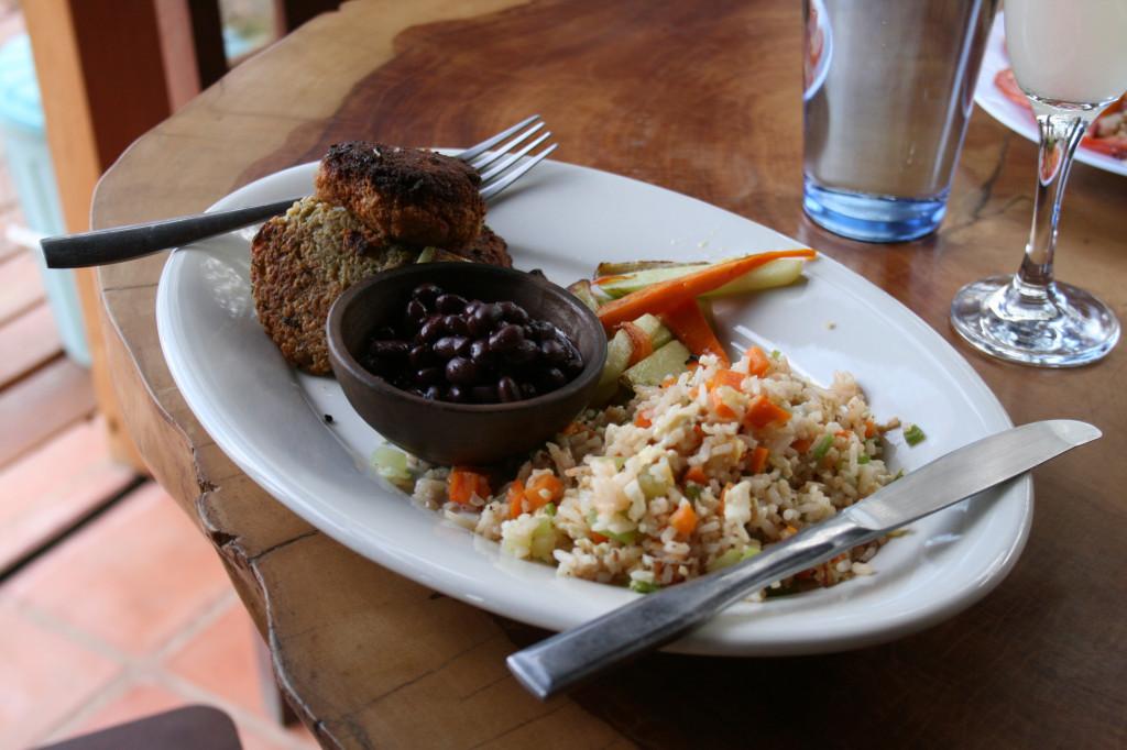 costa-dulce-falafel-lunch