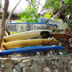 playa escameca board rentals